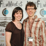 Jenea and Marc - NewFilmmakers LA
